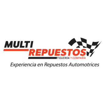 multi repuestos logo
