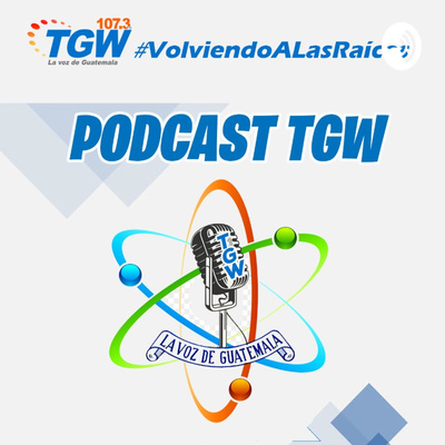 Podcast TGW logo