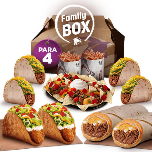 Big Family Box
